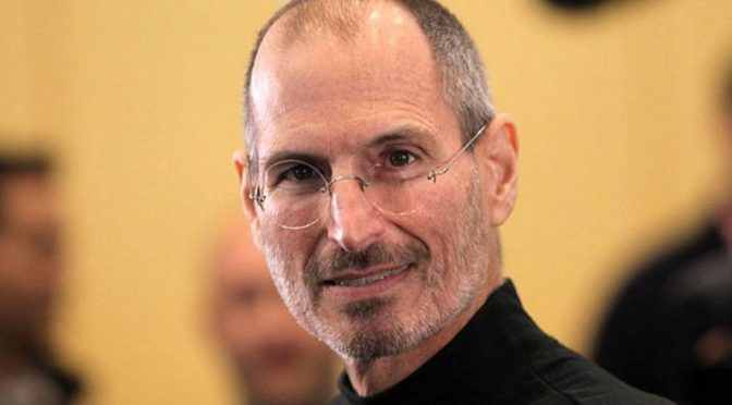 Steve Jobs, the former CEO of Apple who was diagnosed in 2003 with the same cancer as the iCancer virus