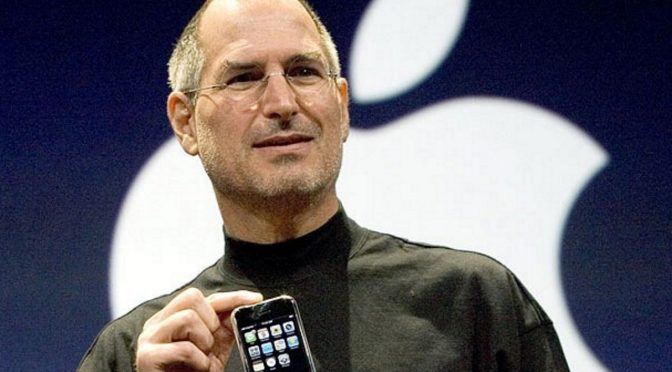 Steve Jobs died of a rare form of cancer called a neuroendocrine tumour